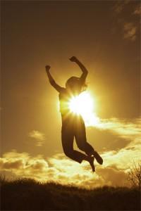 Ordinary People Accomplishing Extraordinary Things