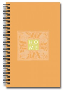 Ultimate Home Journal